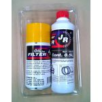 Cleaning Kit YELLOW 111.0Y