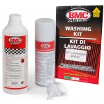Cleaning Kit Filter - Care Service Kit WA200-500