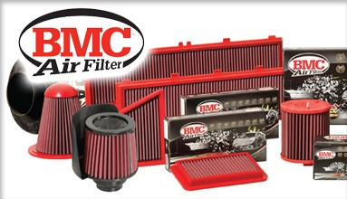 BMC Filters Cotton Filters