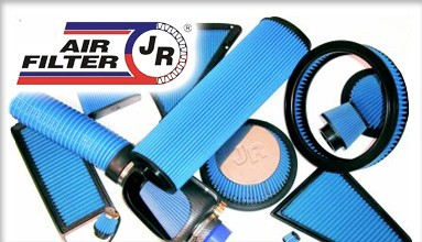 JR Filters Cotton Filters